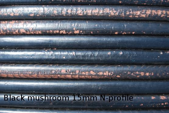 black-mushroom-15mm-n-profile